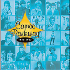 Cameo Parkway Story - 4 DISC SET - Cameo Parkway Story (CD Used Very Good)