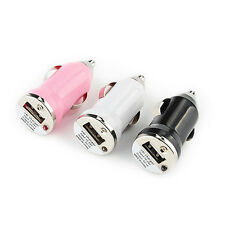 Classic USB Adapter Car Charger Adapter For Apple iPhone 6/6p/iPod/iPad/LG/HTC