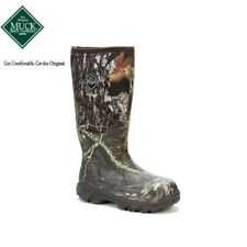 Muck Arctic Pro Boots Camo Premium Waterproof Hunting Boots (NEW) Mens  5-13