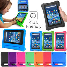 2016 For Amazon Kindle Fire 7 Inch 2015 Kids Safe Shock Proof EVA Case Cover New