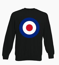 RAF Military Royal Air Force MOD Defence Army British Mens Sweater Ladies Jumper
