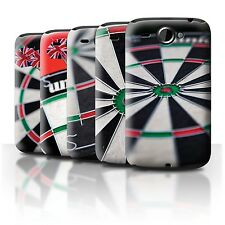 STUFF4 Back Case/Cover/Skin for HTC Wildfire/G8/Darts Photo
