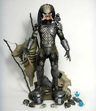"HOT TOYS Predator 2 SHADOW PREDATOR 1/6 Scale 12"" - MIB"
