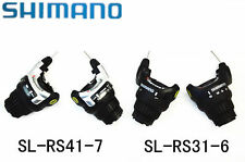 Shimano SL-RS31/SL-RS41 Revoshift 3x6/7Speed Twist Shifters Grip Shift Lever Set