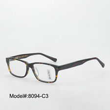 8094 full rim unisex myopia eyewear eyeglasses prescription spectacles RX frames