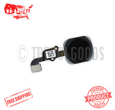 NEW Touch ID Sensor Home Button Key Flex Cable Replacement for iPhone 6S 4.7''