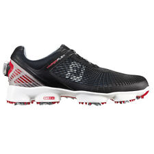 FootJoy Hyperflex Mens Golf shoes 51078 2016 Black with Boa closure