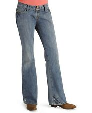 Womens Cruel Girl Ladies Jeans Allison Slim Fit Boot Cut Low Rise CB60454071 NWT