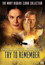Try To Remember (DVD, 2005)