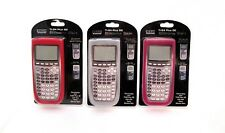 NEW Protective Case Silicone Skin for TI-84 Plus Silver Edition SE Colors Vary