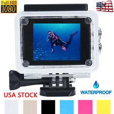 SJ5000 1080P Full HD DV Sports Recorder Waterproof Action Camera Camcorder+Set