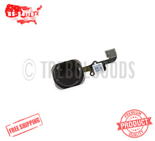 NEW Touch ID Sensor Home Button Key Flex Cable Replacement for iPhone 6 4.7''