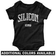 Silicon Valley California One Piece - Baby Infant Creeper Romper NB-24M - Gift