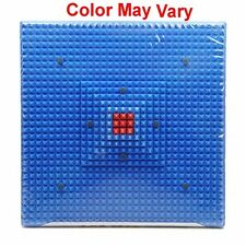 New Acupressure/Acupuncture Economical Yoga Mat - Therapy Foot Massage