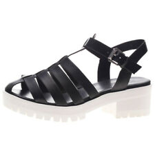 Mooloola Starbright Sandals  in Black