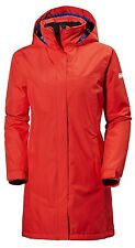 Helly Hansen W Aden Long Insulated Parka Jacket Melt Down RRP £120 NEW