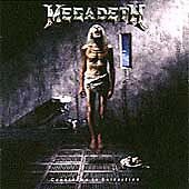 Countdown to Extinction by Megadeth (Cassette, Jul-1992, Capitol/EMI Records)