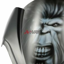 Airbrushed Ape Windscreen Windshield For Yamaha YZF R1 R6 Fairing motorcycle