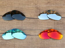 Polarized Replacement Lenses For-Oakley Straight Jacket 1999 Multi-Options