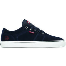 New ETNIES BARGE LS DARK NAVY