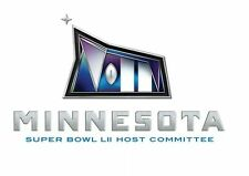 2018 SUPER BOWL Luxury 4 Star HOTEL 3 nights + 2 NFL exper. tickets, Minneapolis