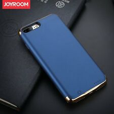 Power Bank Backup External Portable Battery Charger Case For iPhone 6 6S 7 Plus