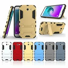 Mobile Phone Cases,Shockproof Hybrid Hard Back Case + Silicone holder Cover New