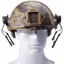 FAST Helmet Peltor Comtac Ops Core ARC Rail Adapter Headset Accessories