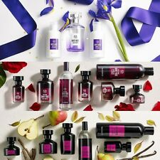 FREE SHIPPING! The Body Shop ❤️White Musk ❤️Black Musk ❤️Red Musk [YOU-CHOOSE]