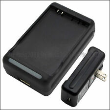 Battery Charger for LG VM701 LS700 Optimus Slider VS700 Enlighten BL-44JN