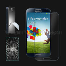Premium Tempered Glass Film Screen Protector for Samsung Galaxy S IV 4 S4 i9500