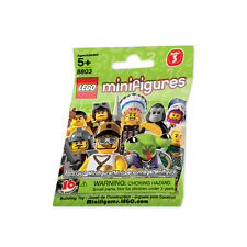 LEGO Series 3 Collectible Minifigures (CMF) - Choose your own