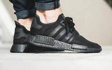 Adidas NMD R1 Triple Black Boost Solar Reflective S31508 Limite 6 7 8 9 10 11 12