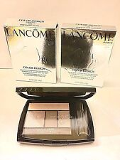 Lancome COLOR DESIGN 5 SHADOW & liner pallet