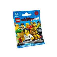 LEGO Series 2 Collectible Minifigures (CMF) - Choose your own sealed packet