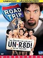 Road Trip (DVD, 2000, Unrated Version)