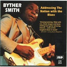 BYTHER SMITH - Addressing the Nation - CD ** Very Good condition **