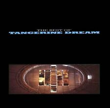 TANGERINE DREAM - The Best of Tangerine Dream - CD ** Very Good condition **