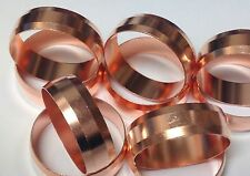 22mm Copper Compression Olives - x1  x5 x10  x20  x50 x100 CHEAP