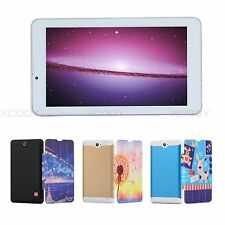 8GB 7'' Google Android 4.4 Tablet PC Dual Camera WiFi 3G Dual SIM GPS