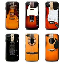 STUFF4 Phone Case for HTC One Smartphone/Guitar/Protective Cover