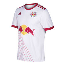 NWT *HOT* Men NEW YORK RED BULLS FC Adidas Jersey Size S  M L XL 2XL GET YOURS