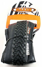 Maxxis Ikon Exception Series Folding Tyre Black