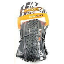 Maxxis Ikon Exception Series 3C Folding Tyre Black