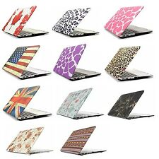 Frosted Matte Rubberized Hard Shell Full Body Protect Case Case For Macbook