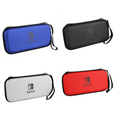 2017! Nintendo Switch Case carry bag durable tough punch colorful