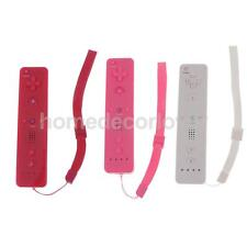 Wireless Remote Controller Built-in Plus Sensor For Wii U Game