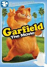 Garfield the Movie (DVD, 2009)
