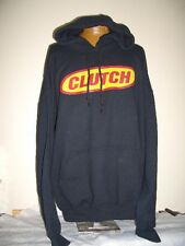 CLUTCH HOODIE BRAND NEW WITHOUT TAGS!! SIZE: XLARGE