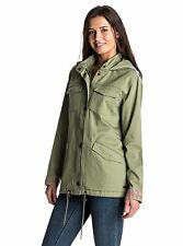 Roxy™ Sultanis - Embroidered Cotton Jacket - Embroidered Cotton Jacket - Women
